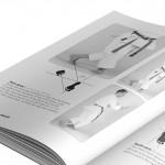 Shitoryu Karate book by Sensei Tanzadeh - Tachi Kata, Kosa Dachi