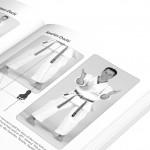 Shitoryu Karate book by Sensei Tanzadeh - Tachi Kata, Sanchi Dachi
