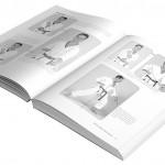 Shitoryu Karate book by Sensei Tanzadeh - Gedan Barai