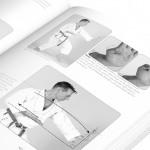 Shitoryu Karate book by Sensei Tanzadeh - Shuto Uke