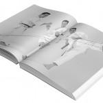 Shitoryu Karate book by Sensei Tanzadeh - Keri Waza