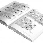Shitoryu Karate book by Sensei Tanzadeh - Uke Waza