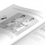 Shitoryu Karate book by Sensei Tanzadeh - Kihon