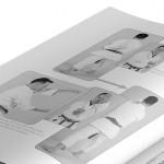Shitoryu Karate book by Sensei Tanzadeh - Matsumora Rohai