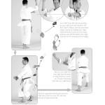 Shitoryu Karate book by Sensei Tanzadeh - Heian Godan