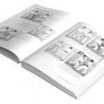Shitoryu Karate book by Sensei Tanzadeh - Hokei Kumite