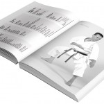 Shitoryu Karate book by Sensei Tanzadeh - list of katas