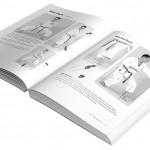 Shitoryu Karate book by Sensei Tanzadeh - Tachi Kata, Shiko Dachi