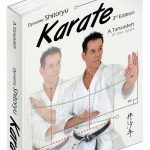 Dynamic Shitoryu Karate Book by Kyoshi Tanzadeh