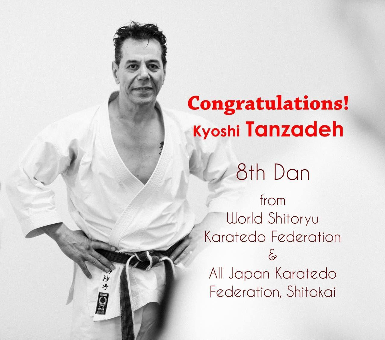 Master Tanzadeh-Shitoryu-karate-Kyoshi-8th-Dan