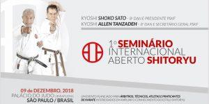 Brazil Seminar 2018