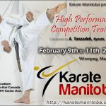 Master Tanzadeh Technical Seminars in Winnipeg Manitoba 2018