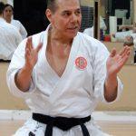 Master Tanzadeh Shitoryu Karatedo 8th Dan KyoshiMaster Tanzadeh Shitoryu Karatedo 8th Dan Kyoshi