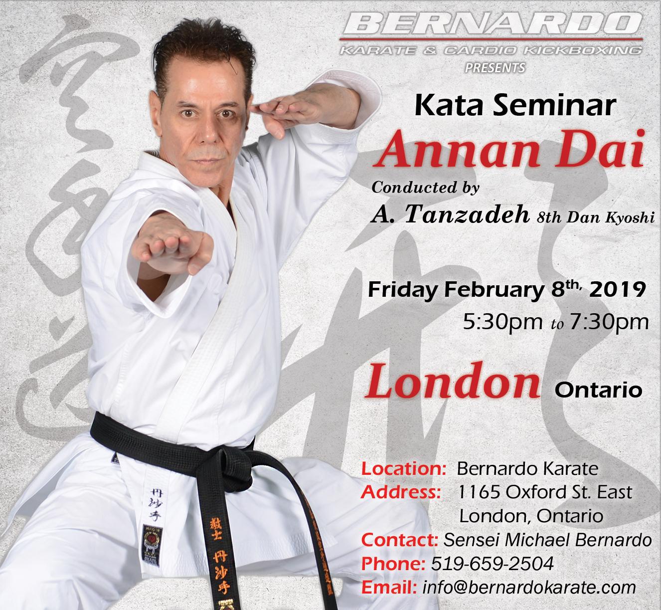 Sensei-Tanzadeh-Shitoryu-Karate-8th-Dan-Kata-Seminar