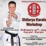 Master-Tanzadeh-Shitoryu-Karate-8th-Dan,-Kyoshi-Seminar