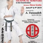 Seminar-in-Nova-Scotia-with-Kyoshi-Tanzadeh-Shitoryu-8th-Dan
