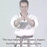 Sensei Tanzadeh Shitoryu Karate 8th Dan Kyoshi