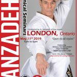 Sensei Tanzadeh-Seminar-in-London-Ontario