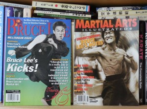 Tanzadeh Karate-Martial Arts Books archives and library (1206)