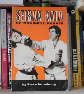 Tanzadeh Karate-Martial Arts Books archives and library (1217)