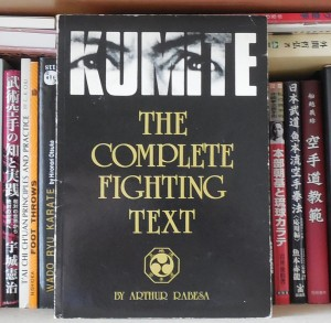 Tanzadeh Karate-Martial Arts Books archives and library (1218)