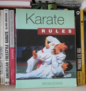 Tanzadeh Karate-Martial Arts Books archives and library (1222)