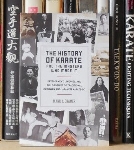 Tanzadeh Karate-Martial Arts Books archives and library (1238)